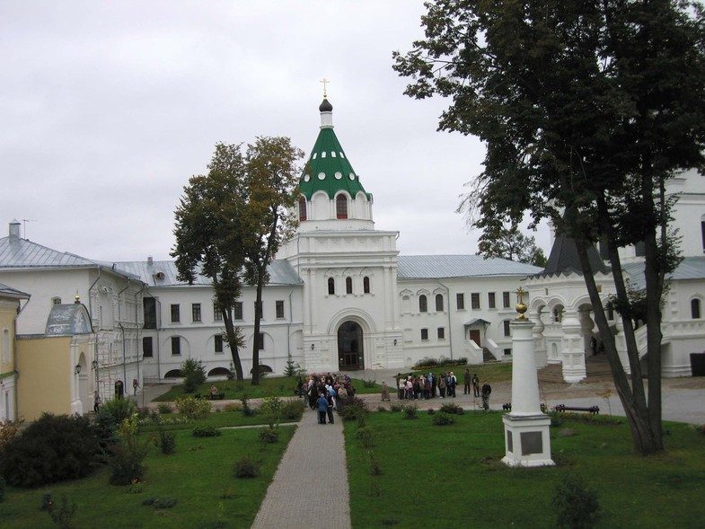 300 лет дома Романовых
