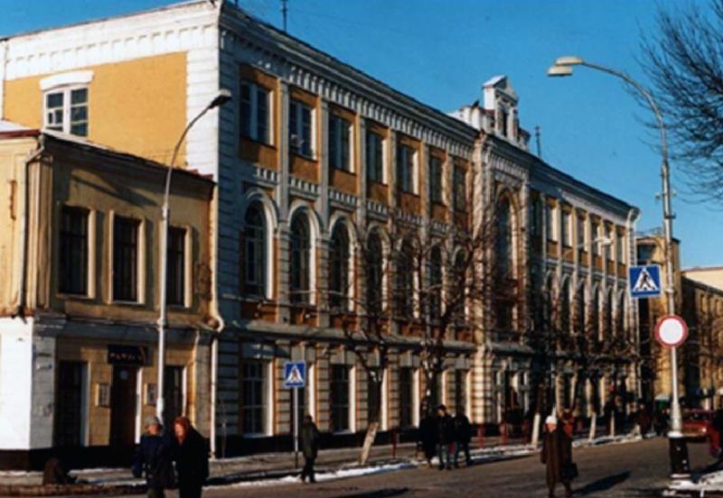 школа 18 Мичуринск